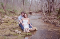 engagement photographer clarksville tn