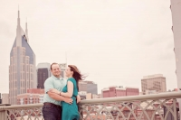 engagement photography clarksville, tn