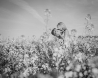 engagement couple photographer fort campbell