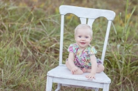 nashville baby and child photographer