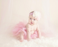 baby photographer fort campbell