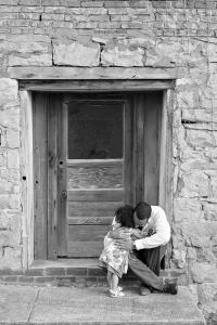 child photographer Patagonia