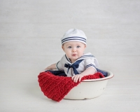 fort campbell baby and child photographer
