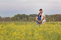 Maternity Photographer Tucson