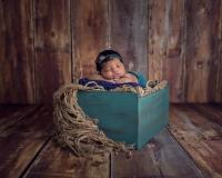Tucson AZ newborn photographer