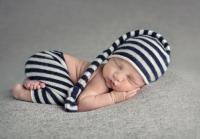 newborn photographer fort Huachuca