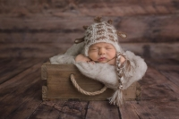 Newborn Photographer Sierra Vista AZ