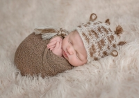 Newborn Photographer Nogales
