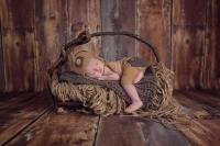 Newborn Photographer Davis Mothan AFB