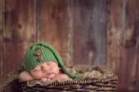 newborn photographer fort Huachuca