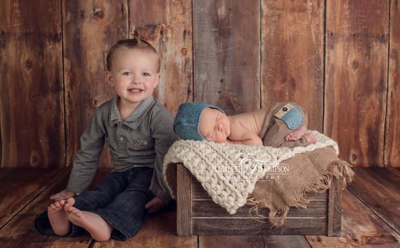 Newborn Photographer Sonoita AZ  – Meet Baby Bennett!